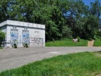 叶卡捷琳堡市, Borodin st,