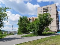 neighbour house: st. Griboedov, house 12Б. Apartment house