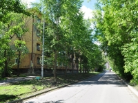 Yekaterinburg, Profsoyuznaya st, house 22. Apartment house