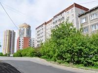 Yekaterinburg, Profsoyuznaya st, house 49. Apartment house