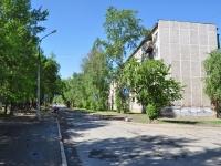 Yekaterinburg, Profsoyuznaya st, house 77. Apartment house