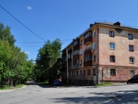 neighbour house: st. Profsoyuznaya, house 18. Apartment house