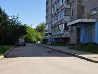 Екатеринбург, улица Профсоюзная, дом 49. многоквартирный дом