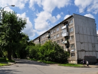 neighbour house: st. Profsoyuznaya, house 51. Apartment house