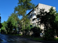 neighbour house: st. Profsoyuznaya, house 77. Apartment house
