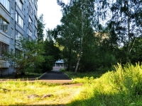 Yekaterinburg, Profsoyuznaya st, house 83. Apartment house
