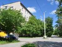 neighbour house: st. Inzhenernaya, house 9. Apartment house