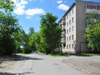 neighbour house: st. Inzhenernaya, house 11. Apartment house