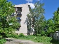 neighbour house: st. Inzhenernaya, house 12. Apartment house