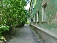 Yekaterinburg, Inzhenernaya st, house 14А. Apartment house