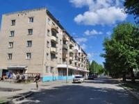 Yekaterinburg, Inzhenernaya st, house 19. Apartment house