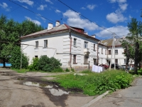neighbour house: st. Inzhenernaya, house 20. Apartment house