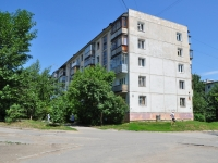 neighbour house: st. Inzhenernaya, house 21/3. Apartment house