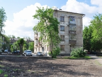 neighbour house: st. Inzhenernaya, house 32А. Apartment house