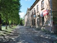 Екатеринбург, улица Инженерная, дом 37. многоквартирный дом
