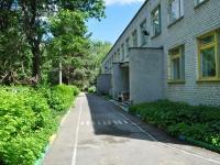Yekaterinburg, nursery school №519, Inzhenernaya st, house 41А