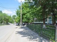 Екатеринбург, школа №20, улица Инженерная, дом 44