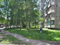 叶卡捷琳堡市, Inzhenernaya st, 房屋 71. 公寓楼