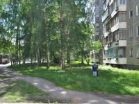 Yekaterinburg, Inzhenernaya st, house 71. Apartment house