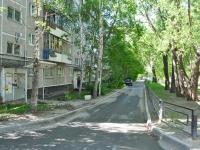 叶卡捷琳堡市, Inzhenernaya st, 房屋 73. 公寓楼