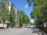 Екатеринбург, улица Инженерная, дом 75. многоквартирный дом