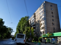neighbour house: st. Inzhenernaya, house 75. Apartment house