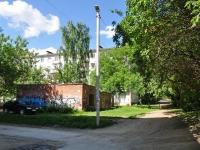 叶卡捷琳堡市, Inzhenernaya st,