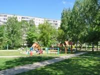 叶卡捷琳堡市, Dagestanskaya st, 房屋 4. 公寓楼