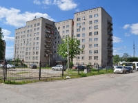 neighbour house: st. Dagestanskaya, house 32. hostel