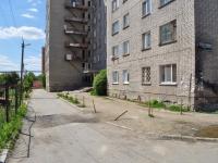 Екатеринбург, улица Дагестанская, дом 32. общежитие
