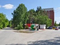 Екатеринбург, улица Дагестанская, дом 34. общежитие
