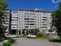 Yekaterinburg, st Isetskaya, house 10. Apartment house