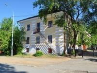 Yekaterinburg, alley Gazovy, house 2. lyceum