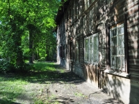neighbour house: alley. Zaporozhsky, house 3. Apartment house