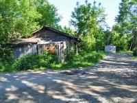 叶卡捷琳堡市, Zaporozhsky alley,