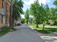 Екатеринбург, улица Славянская, дом 29. многоквартирный дом