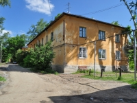 neighbour house: st. Slavyanskaya, house 33. Apartment house