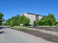 neighbour house: st. Slavyanskaya, house 54. Apartment house