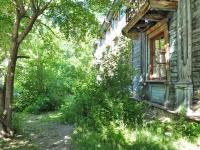 Екатеринбург, улица Самаркандская, дом 17. многоквартирный дом
