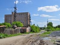Екатеринбург, улица Самаркандская, дом 41. общежитие