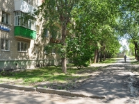 Екатеринбург, улица Черняховского, дом 51. многоквартирный дом