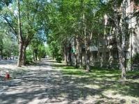 叶卡捷琳堡市, Chernyakhovsky str, 房屋 51. 公寓楼