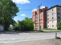neighbour house: str. Chernyakhovsky, house 52Б. Apartment house