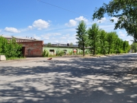 叶卡捷琳堡市, Chernyakhovsky str,