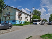 neighbour house: st. Zoi Kosmodemianskoy, house 39. Apartment house