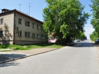 neighbour house: st. Zoi Kosmodemianskoy, house 46А. Apartment house