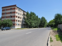 neighbour house: st. Kosarev, house 19. Apartment house