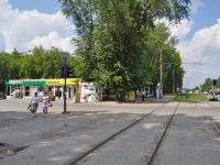 叶卡捷琳堡市, Sukholozhskaya str, 房屋 4/1. 商店