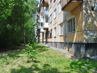 neighbour house: str. Sukholozhskaya, house 6. Apartment house