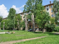 neighbour house: str. Sukholozhskaya, house 11. Apartment house